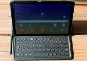 Обзор планшета Samsung Tab S4: микс технологий