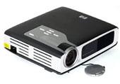 HP xb31 – проектор для дома и офиса