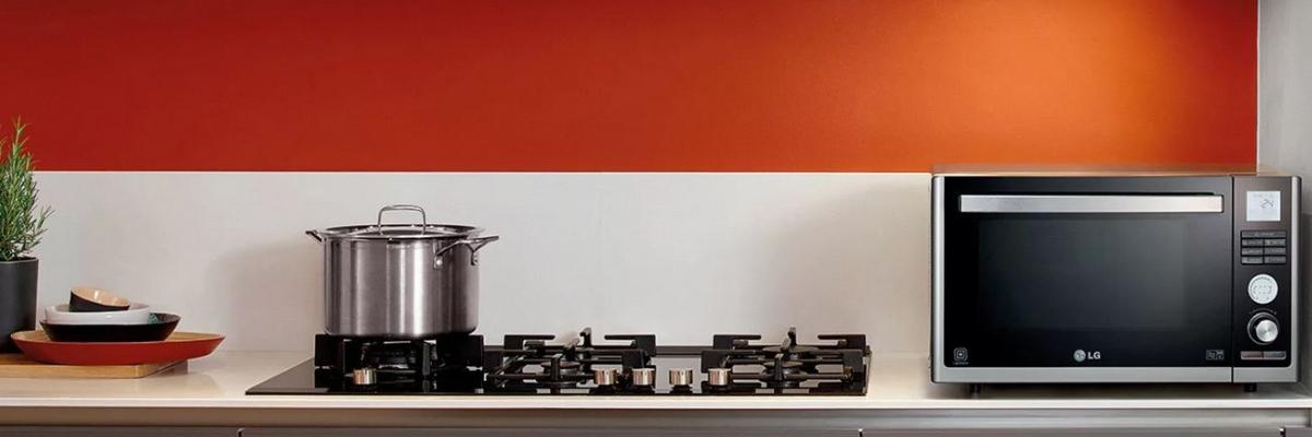 Выбираем микроволновую печь: 6 лучших моделей