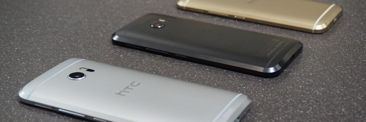 Обзор смартфона HTC 10: очередная попытка вернуть лидерство