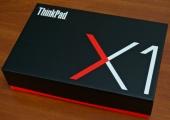 Обзор ноутбука Lenovo ThinkPad X1 Carbon: компактный бизнес-инструмент