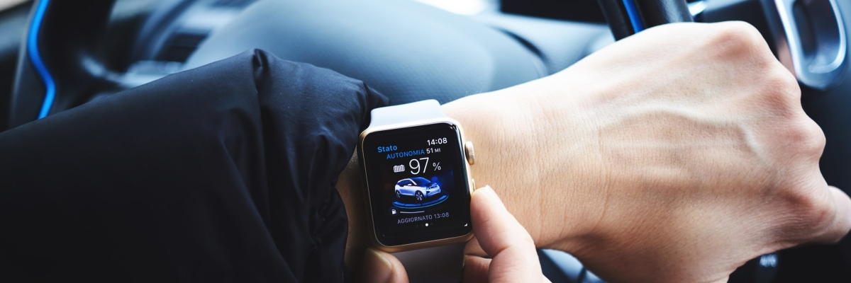 Выбираем смарт-часы: на что обратить внимание?