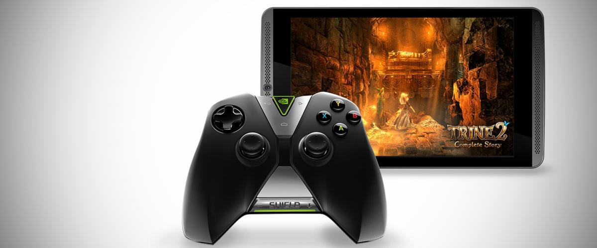 Тест планшета NVIDIA Shield Tablet: играй в меня везде