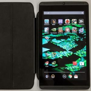 ���� �������� NVIDIA Shield Tablet: ����� � ���� �����