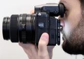 Новая жизнь фотокамер среднего формата: первый взгляд на Fujifilm GFX 50S и Hasselblad X1D