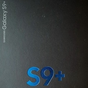 Обзор смартфона Samsung Galaxy S9+. Заявка на чемпионство 2018
