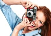 Фотокамеры, которые не хочется выпускать из рук. Выбор ZOOM