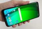 Обзор смартфона Motorola Moto G7: новинка легендарного бренда