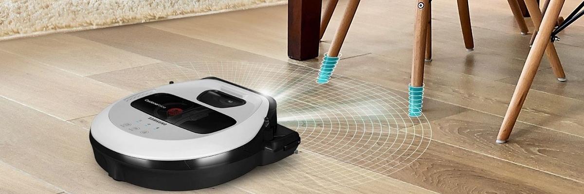 Лучшие роботы-пылесосы: хиты продаж