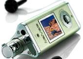 iRiver iFP1095 - MP3 плеер с цифровой камерой