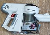 Обзор пылесоса Redmond RV-UR360