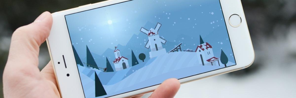 Как защитить смартфон зимой: 5 полезных советов от ZOOM