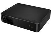 Обзор ТВ-приставки WD TV Live Streaming Wi-Fi: ваш личный кинозал