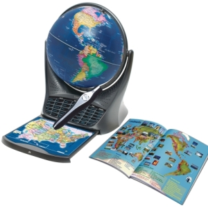 Smart Globe 3 �� Oregon Scientific. ����� ���� ����