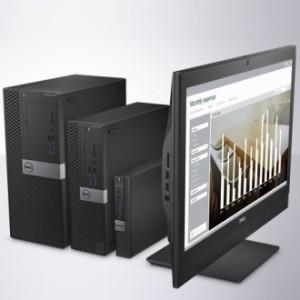 Новые десктопы Dell OptiPlex 7040: преимущества апгрейда