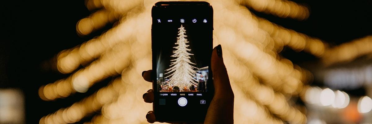 Идеи новогодних подарков: лучшие смартфоны