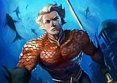 Обзор MOBA-игры Infinite Crisis: каждому по супергерою