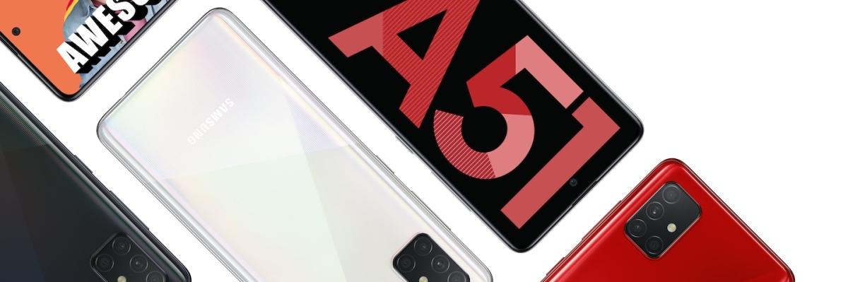 Обзор смартфона Samsung Galaxy A51: кандидат в бестселлеры
