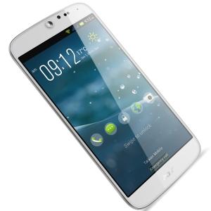 Тест смартфона Acer Liquid Jade: красавец из пластика