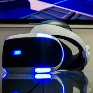 ����� PS VR: ����������� ���������� �� ������ PlayStation