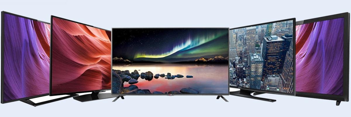 Лучшие Full HD телевизоры: хиты продаж