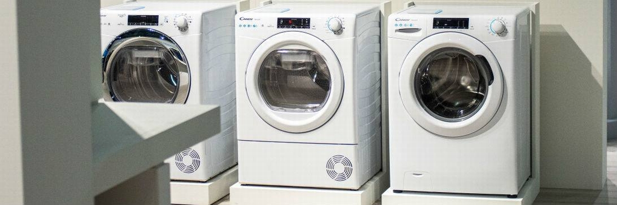Сушильные и стирально-сушильные машины: разрушаем мифы
