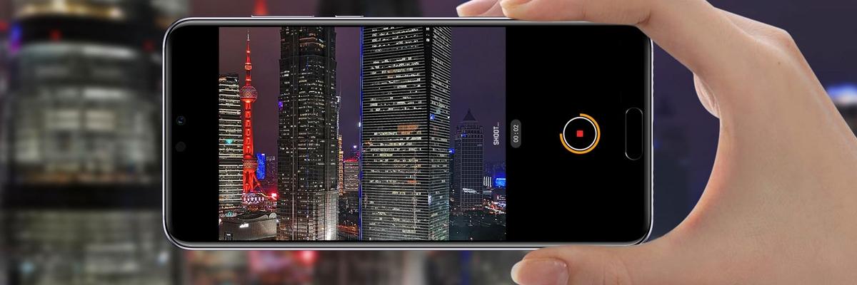 Почему современные смартфоны фотографируют не хуже цифровых камер