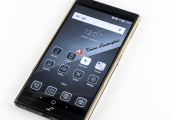 Обзор смартфона Tonino Lamborghini Alpha One