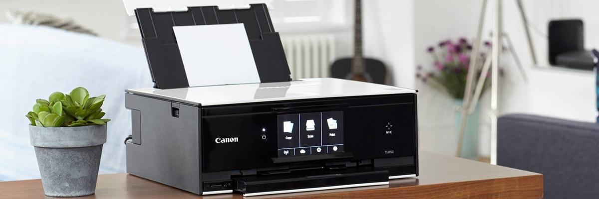 Обзор многофункционального устройства Canon PIXMA TS9040