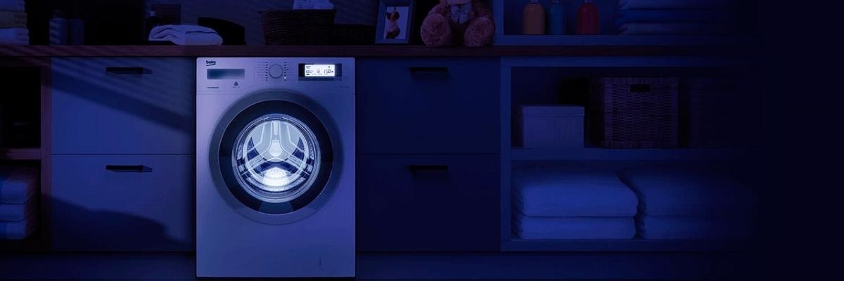 Самые бесшумные стиральные машины