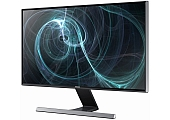 Обзор 4K-монитора Samsung U28D590D: битва компромиссов