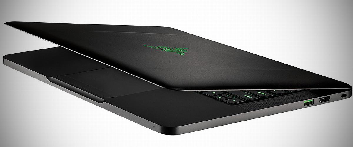Тест игрового ноутбука Razer Blade 14: игры с IGZO