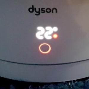 Обзор Dyson Pure Hot + Cool: новая технология комфорта