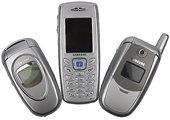 Мобильные телефоны: хиты продаж сентября