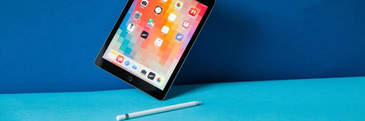 Обзор планшета Apple iPad 2018: когда учеба становится интересной