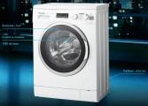 Тест-драйв первой узкой стиральной машины Panasonic: знают ли японцы толк в стирке?