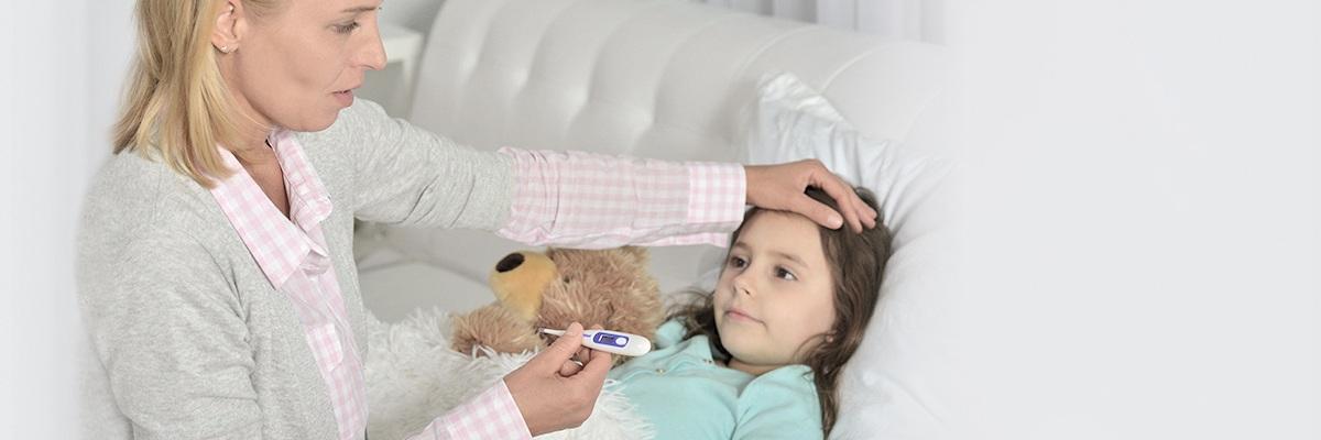 Выбор ZOOM: 7 электронных термометров для детей и взрослых