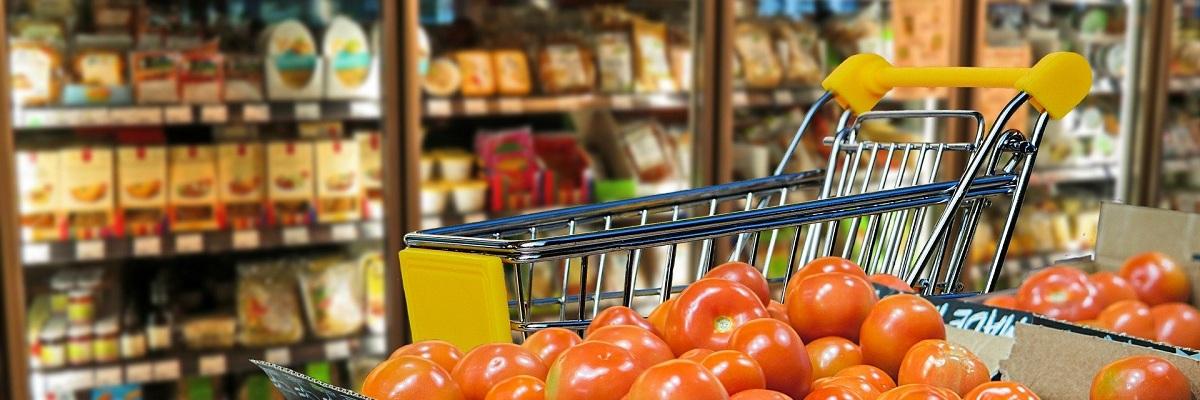 Как и где хранить запас продуктов в городской квартире