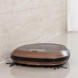 Роботы-пылесосы с функцией влажной уборки. Выбор ZOOM