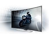 Samsung Curved UHD TV: лакомый кусочек высоких технологий