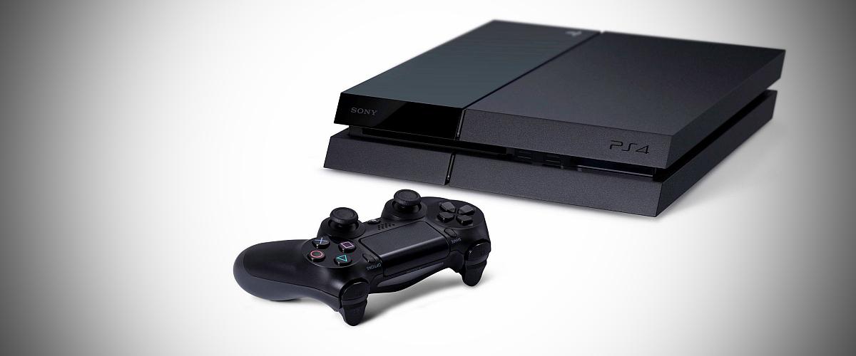 Пять лучших игр для PlayStation 4
