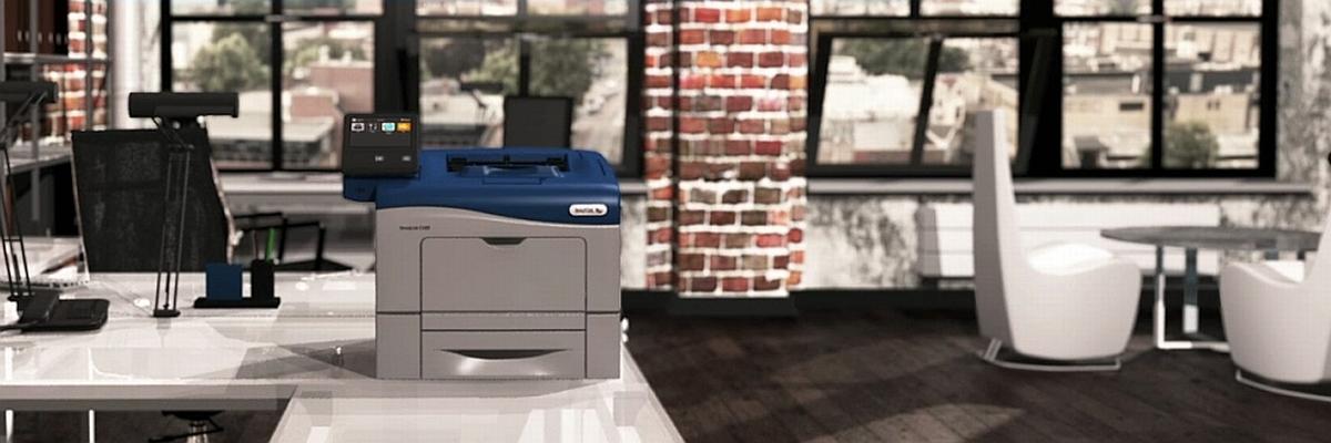 Обзор принтера Xerox VersaLink C400