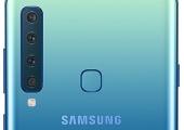 Обзор смартфона Samsung Galaxy A9 (2018)