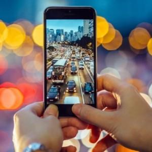 Топ-10 смартфонов с самыми четкими экранами