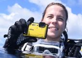 Лучшие защищенные компактные фотоаппараты. Выбор ZOOM