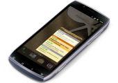 Acer Iconia Smart: обзор самого необычного смартфона