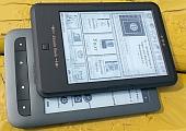 Битва флагманов: букридеры PocketBook 626 и ONYX C63ML Akunin Book
