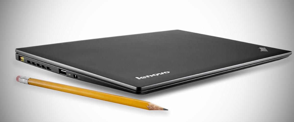 Тест ультрабука Lenovo Thinkpad X1 Carbon: верность традициям