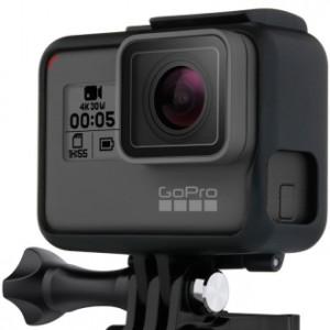 Обзор экшн-камеры GoPro Hero5 Black: упор на функции