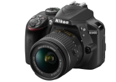 Обзор фотоаппарата Nikon D3400